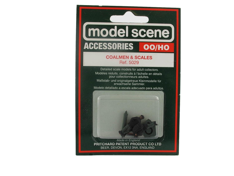 Modelscene 5081 OO Gauge Pallets