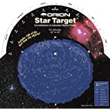 Planisphère Orion Star Target
