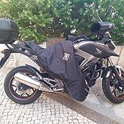 leg cover /Motor bicycle black Tucano Urbano R119N Gaucho/ only size.