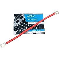 eXODA Cable de batería de 35cm 14 mm²