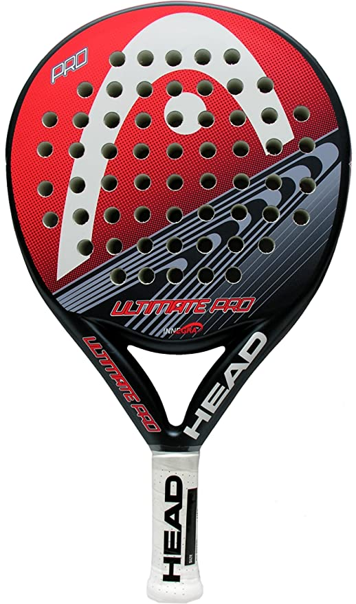 Pala de padel - Head Ultimate Pro 2015