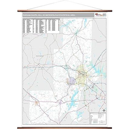 Amazon.com: MarketMAPS Durham-Chapel Hill, NC Metro Area ... on durham nc weather, durham tech map, durham uk map, durham ca, durham nc state map, durham nc hotels, durham nc city map, wilkes county north carolina map, chapel hill north carolina map, durham neighborhoods map, durham county nc, durham city limits map, downtown durham nc map, durham road map, durham zip codes street names, durham nc elevation map, durham north carolina, durham freeway map, granville county nc map, downtown salisbury nc map,