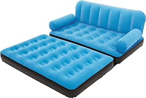 Bestway Multi-Max Inflatable Couch with Air Pump