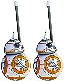 Star Wars-The Force Awakens Character Walkie Talkies Playset