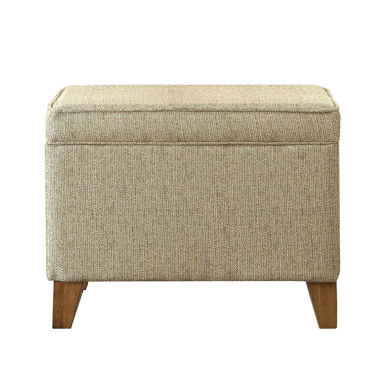 Pleasing Amazon Com Benjara Wooden Ottoman With Lift Top Storage Unemploymentrelief Wooden Chair Designs For Living Room Unemploymentrelieforg