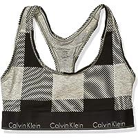Top deportivo para dama de algodón Calvin Klein