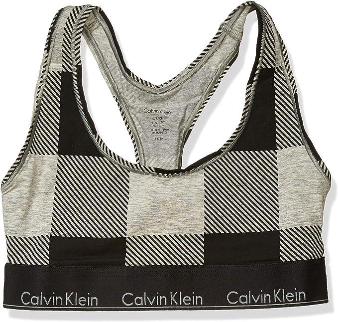 Calvin klein Modal Unlined Bralette