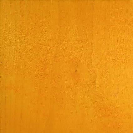 Dartfords profondo giallo idrosolubile anilina legno Dye polvere ...