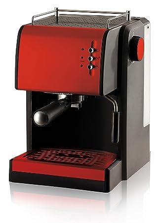 Amazonde Espresso Maschine Siebträger Integrierter