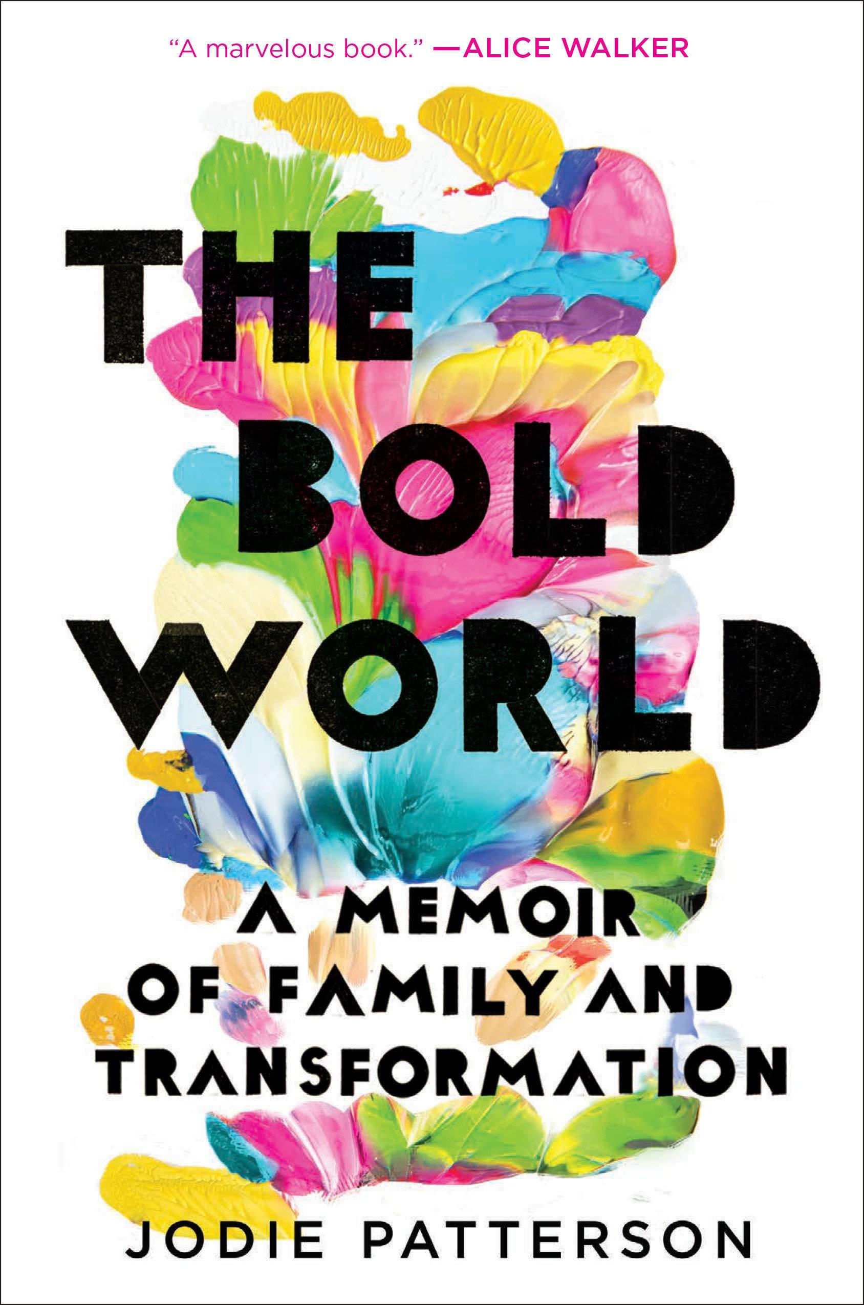 Bold World Memoir Family Transformation product image