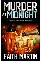 MURDER AT MIDNIGHT a gripping crime mystery full of twists (DI Hillary Greene Book 15) Kindle Edition