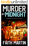 MURDER AT MIDNIGHT a gripping crime mystery full of twists (DI Hillary Greene Book 15)
