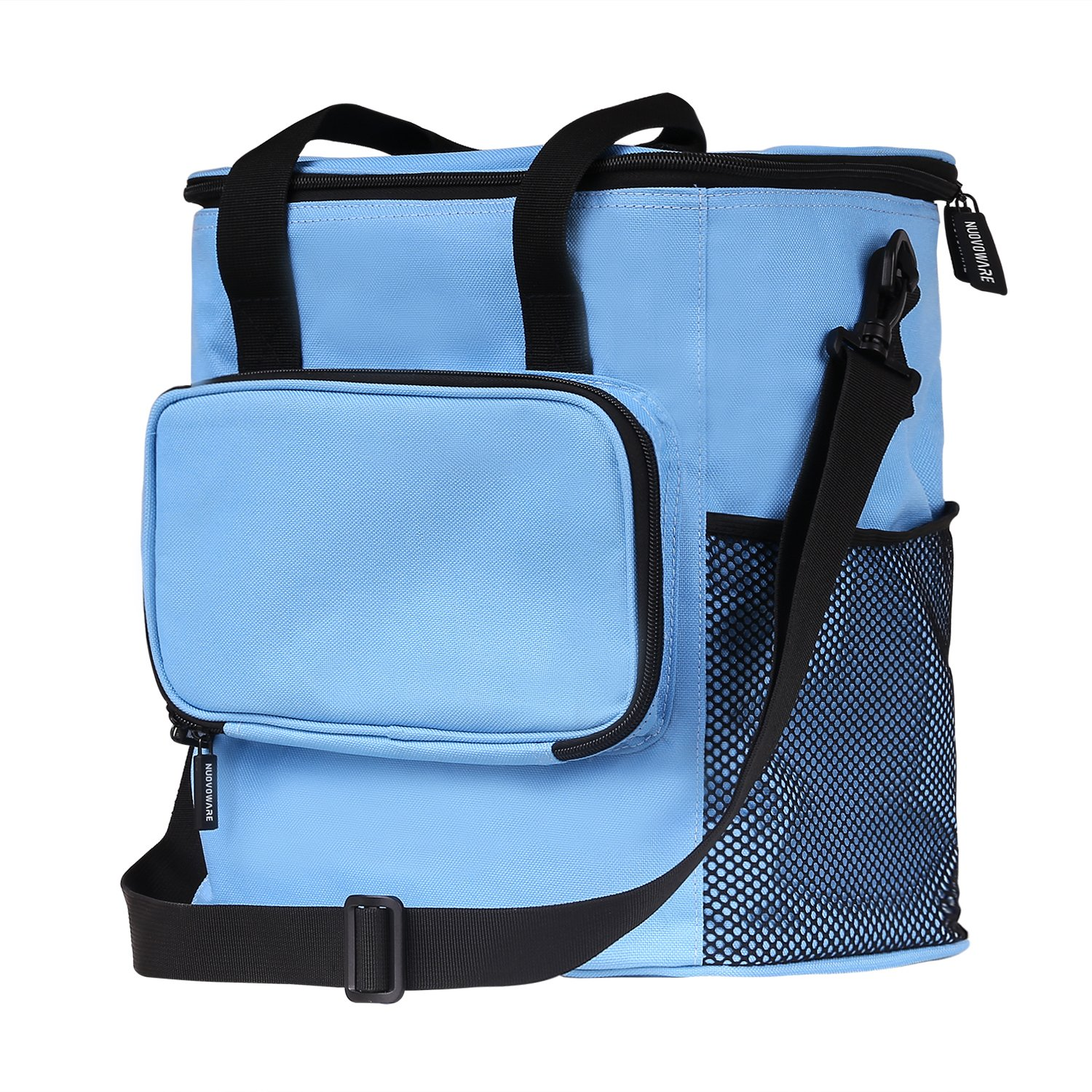 Blue(With Zip Pocket)