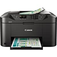 Canon MAXIFY MB2120 Wireless Colour Printer with Scanner, Copier & Fax, Black