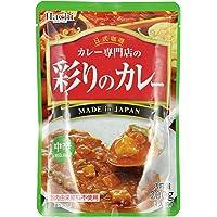 Hachi哈奇日式咖喱酱(中辣) 200g(日本进口)