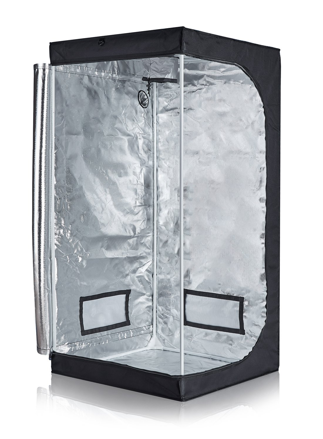 TopoLite 32 x32 x63 36 x36 x72 48 x24 x60 48 x48 x80 96 x48 x80 Grow Tent Hydroponic Growing Dark Room Grow Box Indoor Planting 32 x32 x63