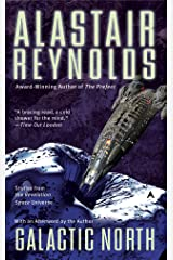 Galactic North (Revelation Space Book 6) Kindle Edition