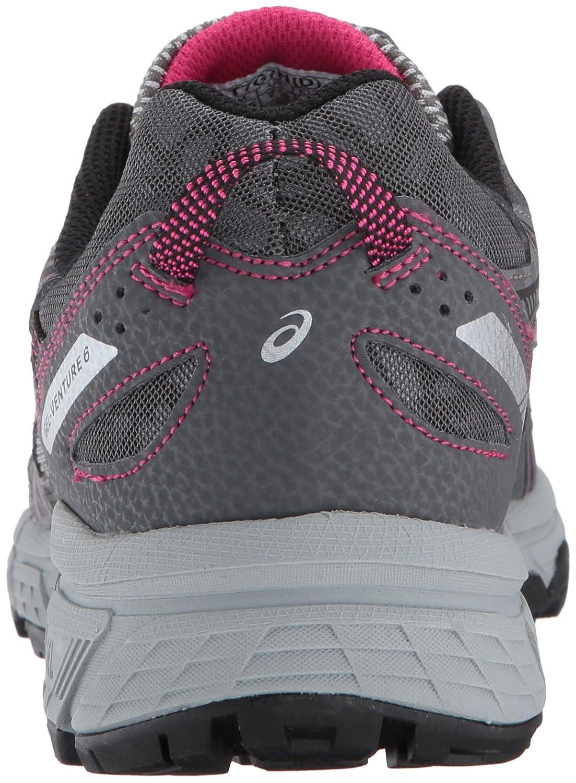 Zapatillas para correr/ ASICS Gel Venture 6 pour correr Zapatillas para femme B01HEI4GO6 03dbb4f - torquewrench.site
