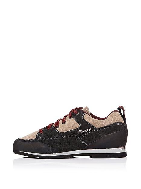 Boreal Zapatillas Bajas Approach Flyers Original Beige EU 45: Amazon.es: Zapatos y complementos
