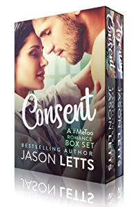 Consent + Agency, Women's Fiction 2-Book Set