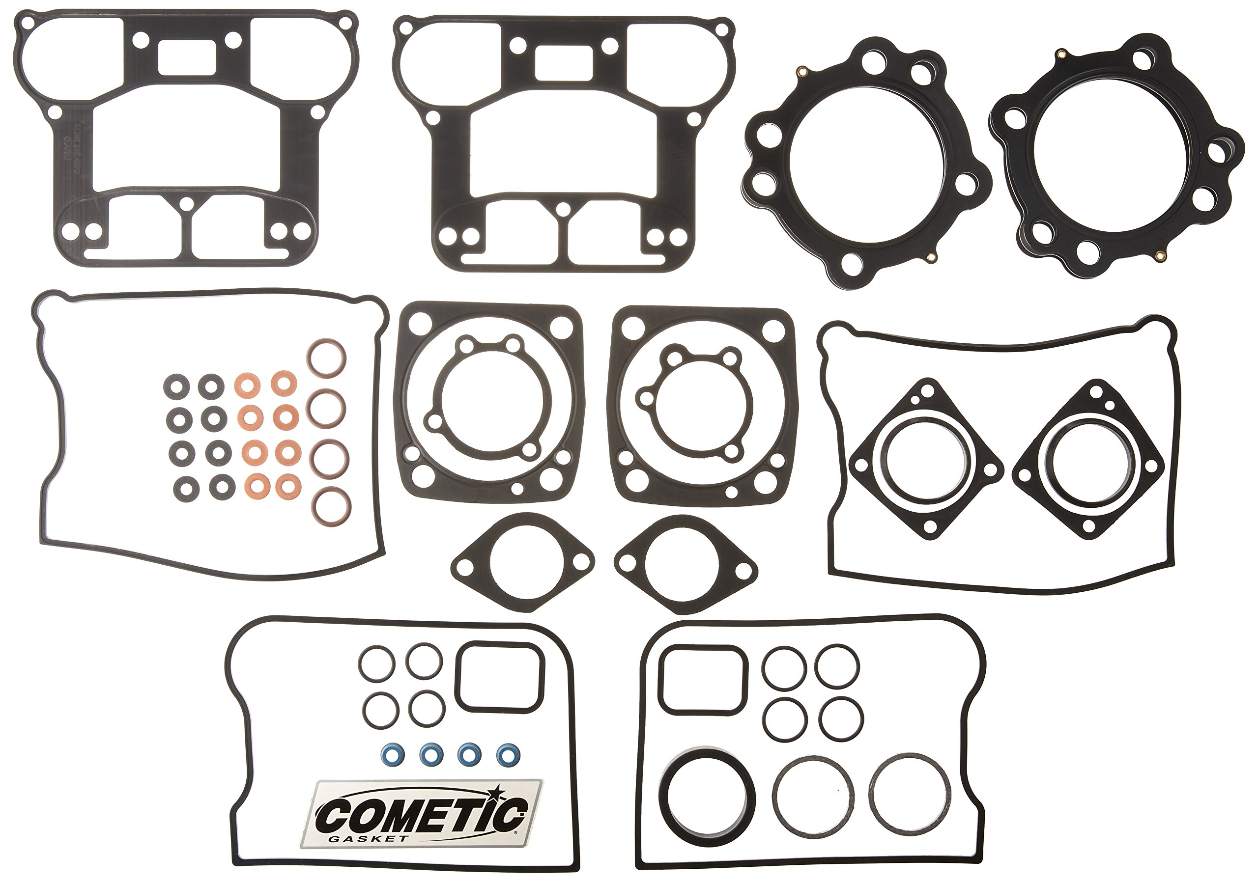 Cometic C9747 Top End Gasket Kit by Cometic Gasket