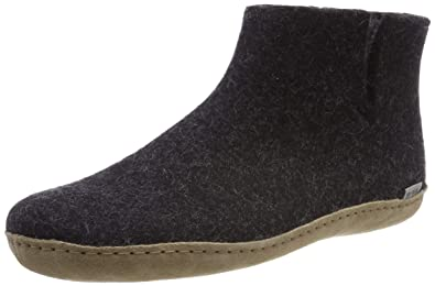 a798b03c19b7 Glerups Unisex Model G Charcoal Boot - 44