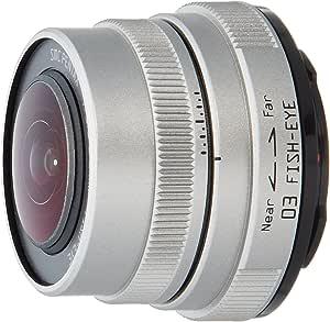Pentax-03 Fish-eye for Pentax Q Mount
