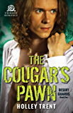 The Cougar's Pawn (Desert Guards Book 1)