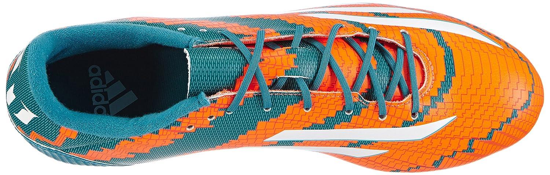 adidas Messi 10.2 FG - Zapatillas de fútbol Americano Hombre: Amazon.es: Zapatos y complementos