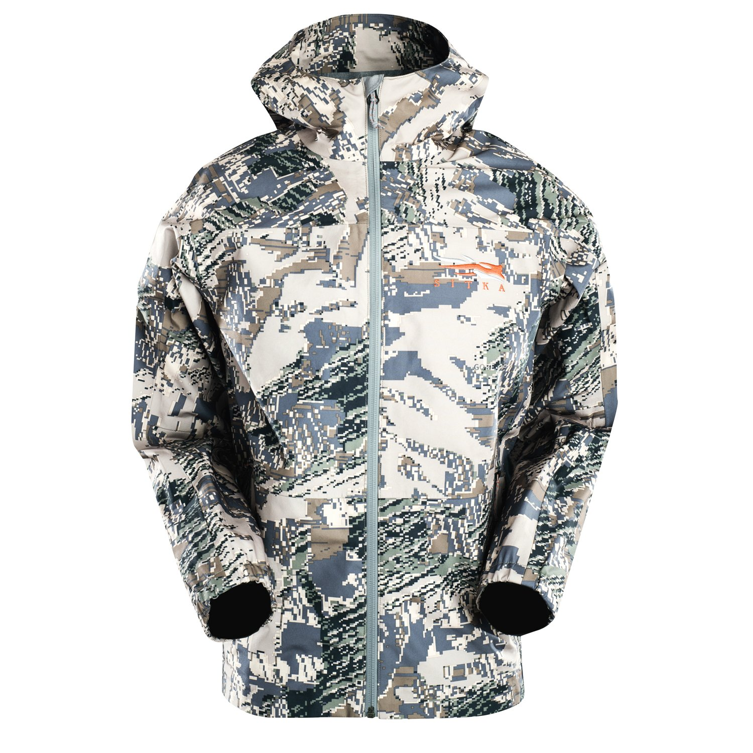 SITKA Gear Cyclone Jacket Optifade Open Country Youth Medium - Discontinued by SITKA