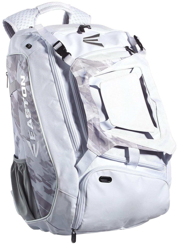 イーストンwalk-off Bat Pack B0795GK24H ホワイト/ホワイト ホワイト/ホワイト