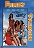 The Sisterhood of the Travelling Pants 2 Family Collection (bilingual)