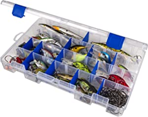 5007 Tuff Tainer - 36 Compartments (Includes (18) Zerust Dividers)