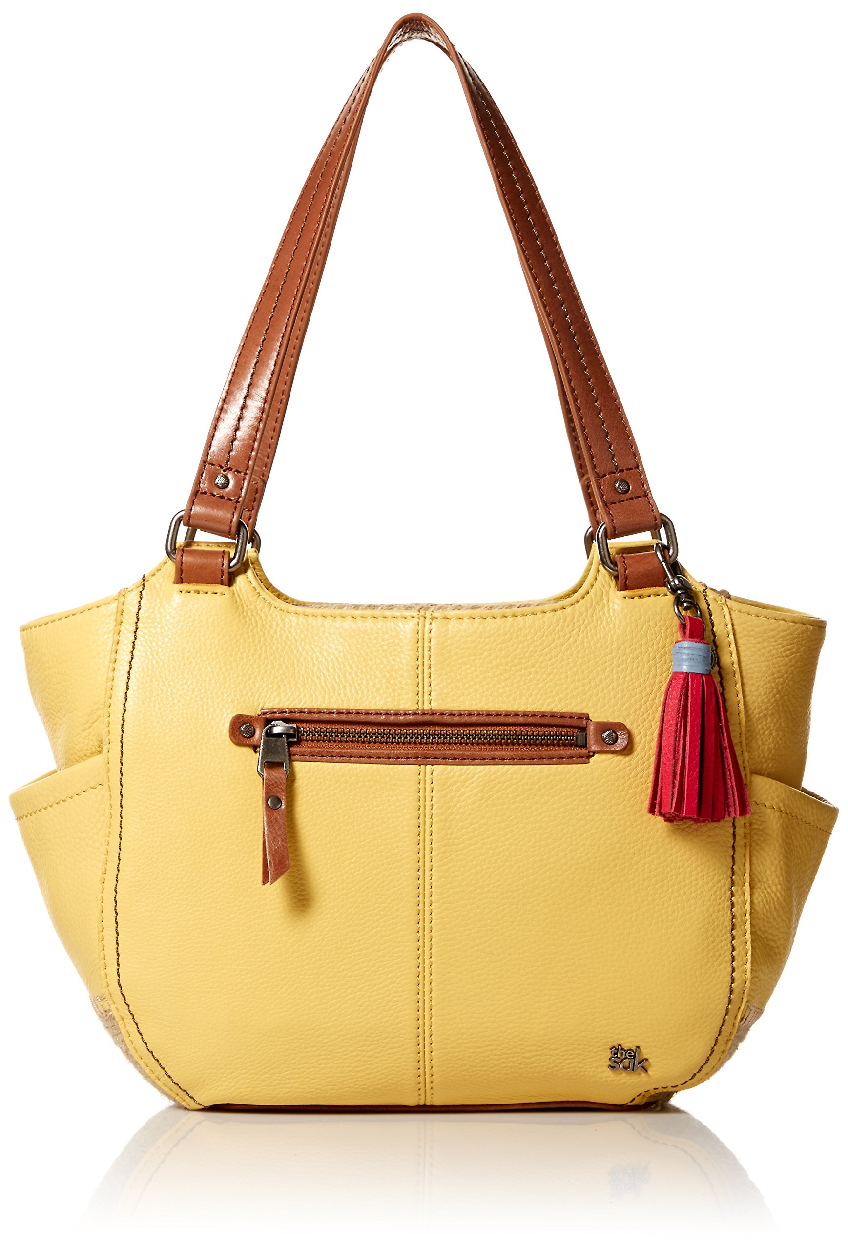 The Sak Kendra Satchel Bag, Sunlight Espadrille