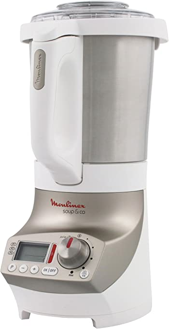 Moulinex Soup&CO - Robot de cocina: Amazon.es: Hogar