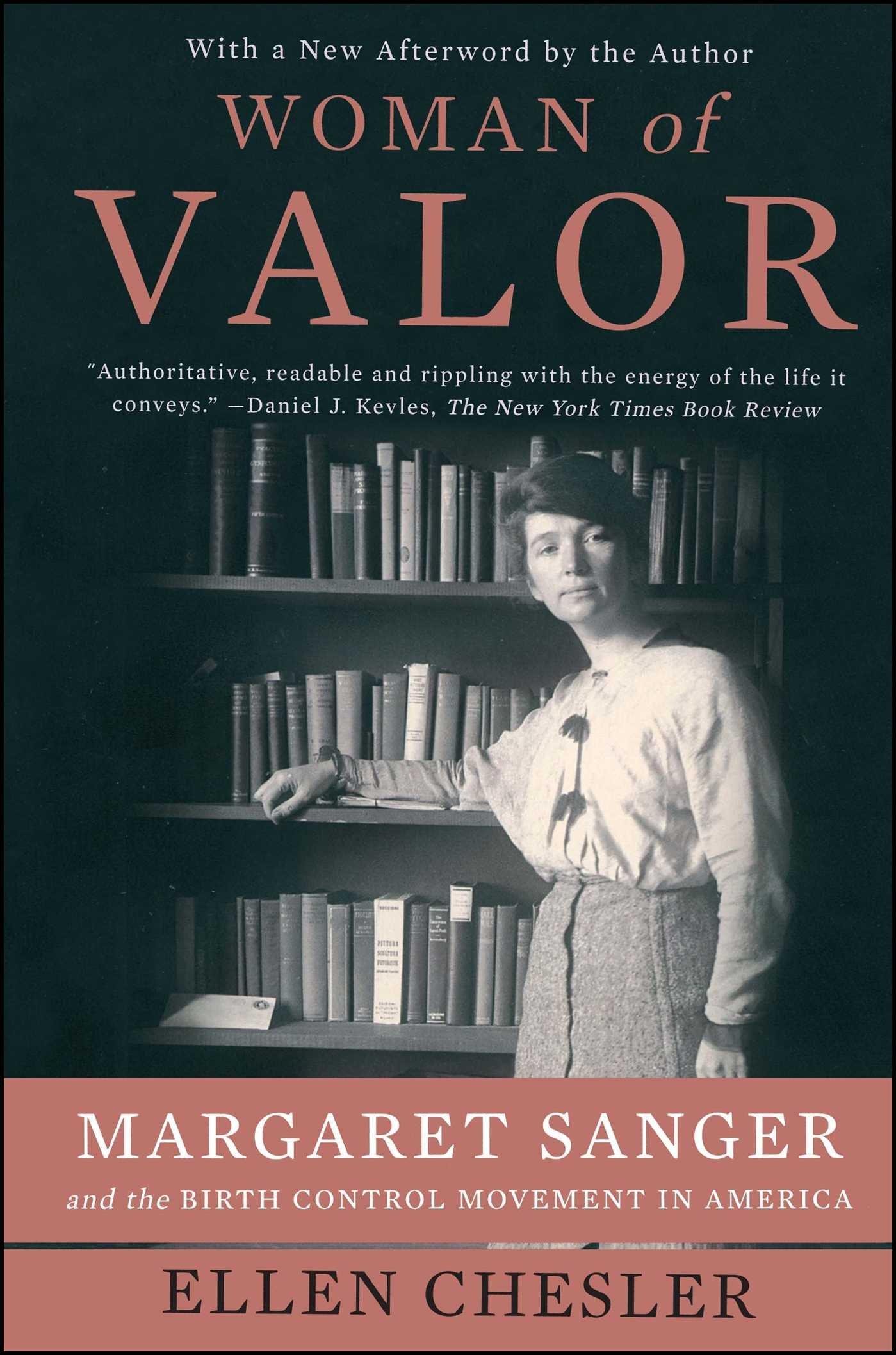 Margaret Sanger: A Life of Passion