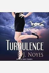 Turbulence Audible Audiobook