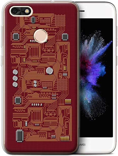 Stuff4® Phone Case/Cover/Skin/Chihuahua de GC/Circuit Board ...