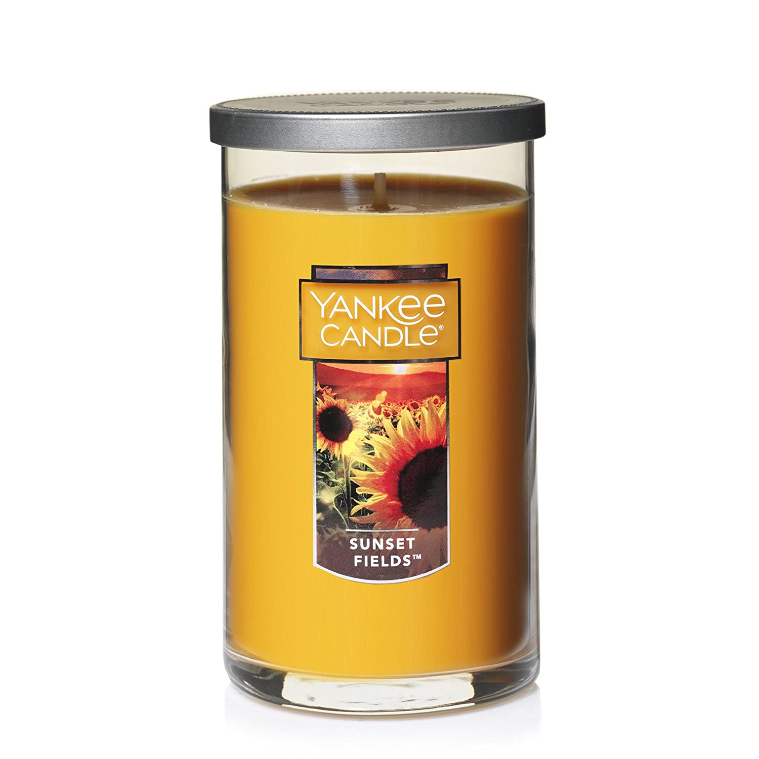 Yankee Candle Medium 2-Wick Tumbler Candle Home Sweet Home