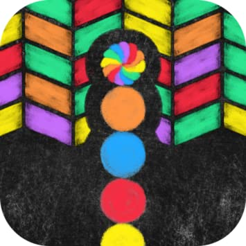 Amazon.com: Snake Crayon Run: Rainbow Snake VS Color Block ...