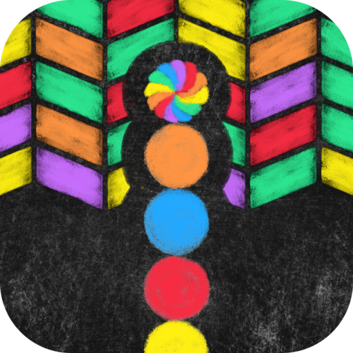 Snake Crayon Run: Rainbow Snake VS Color Block: Amazon.es ...