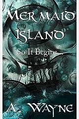 Mermaid Island: Memory Remains Kindle Edition