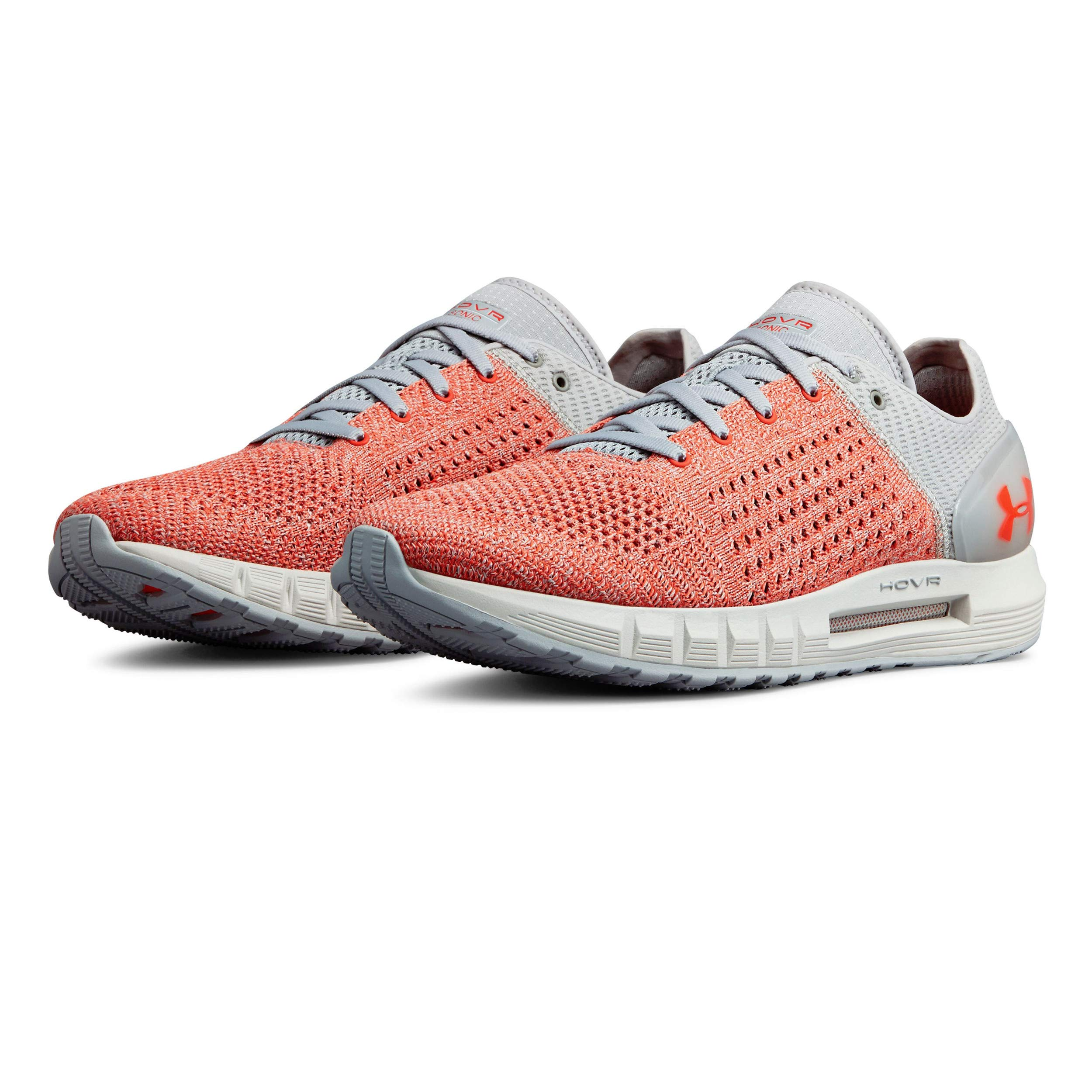 7db008e33a Under Armour Men's UA HOVR Sonic Radio Red/Overcast Gray/Radio Red 12.5 D US