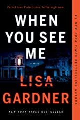 When You See Me: A Novel (D.D. Warren Book 11) Kindle Edition