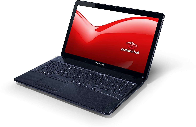 Packard Bell EasyNote TE11HC-B8304G50Mnks - Ordenador portátil (Portátil, Negro, Plata, Concha, B830, Intel® Celeron®, rPGA988B): Amazon.es: Informática