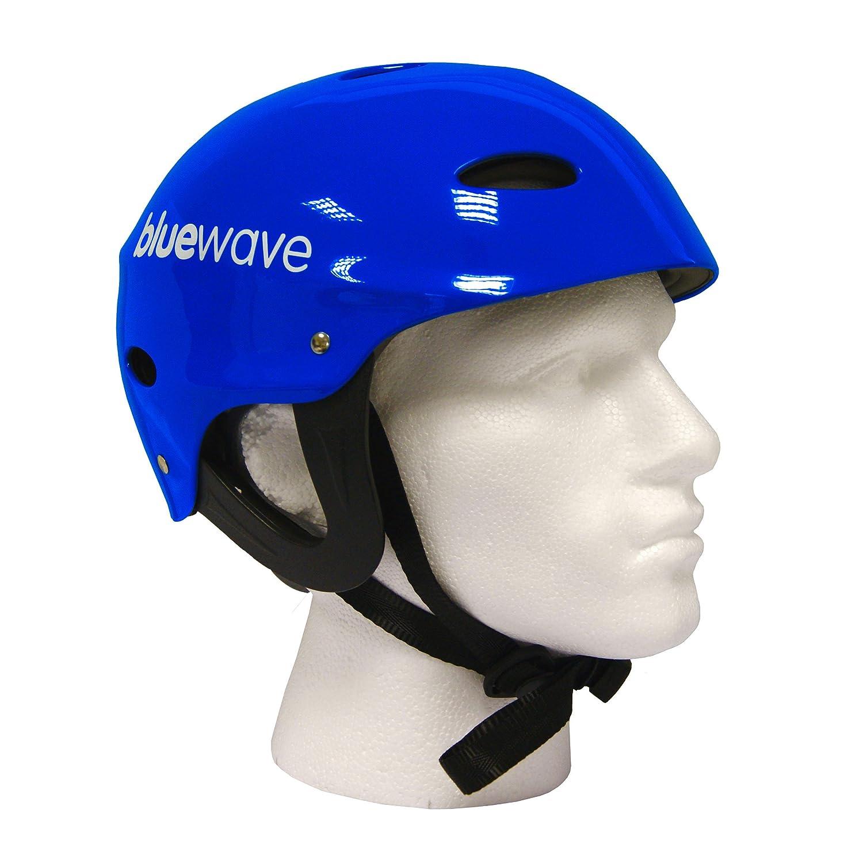 Bluewave Blue Watersport Helmet、カヤック、カヌー、SUP、iSUP、ウォータースポーツ(大:5561cm)   B00LGK1E30