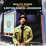 Reality Poems /  Linton Kwesi Johnson