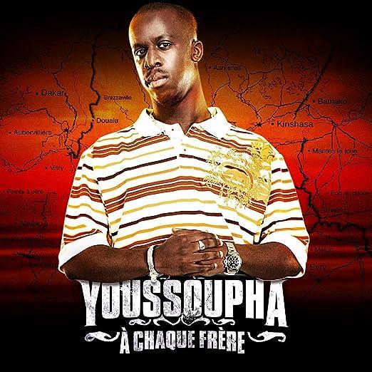 youssoupha a chaque frere