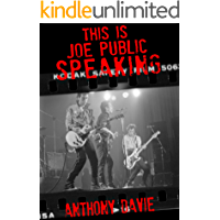 This is Joe Public Speaking: The Clash, as told by the fans