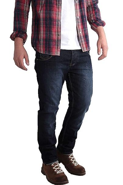883 Police Cassady Mot 128 Regular Fit Stretch Jeans